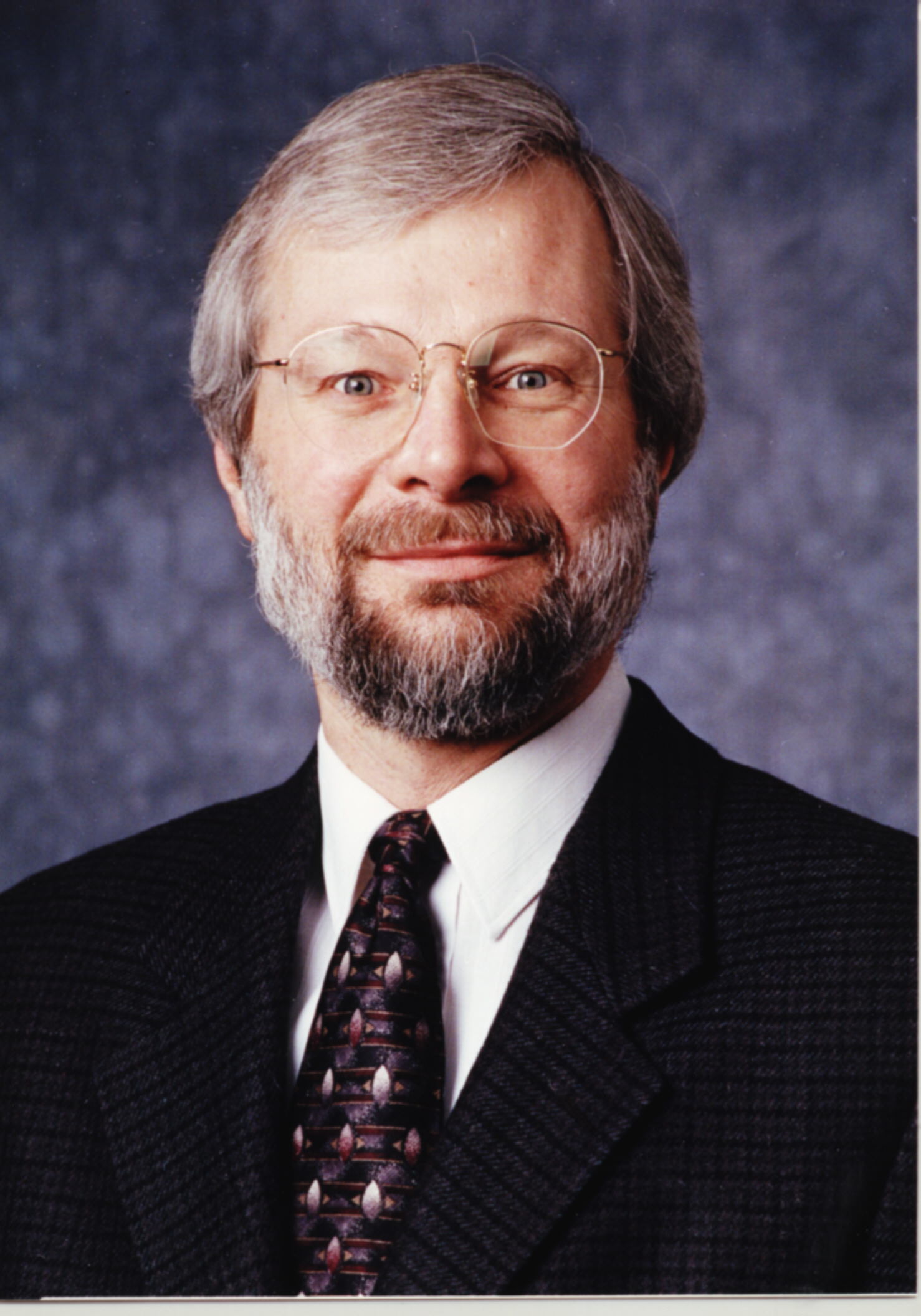 Dr. Barry Prentice